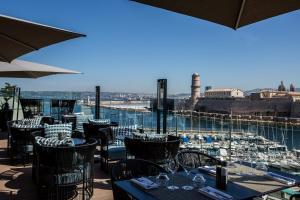 Sofitel Marseille Vieux Port (20 of 95)