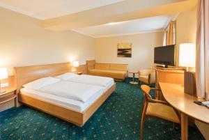 Hotel Gasthof Fischer