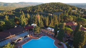 Camping Village Panoramico Fiesole - Fiesole