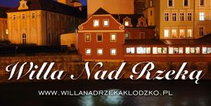 Apartmán Willa nad rzeką Kłodzko Poľsko