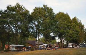 Camping Naturiste Terme d'Astor, Campeggi  Saint-Avit-Rivière - big - 13