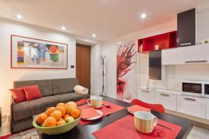 Apartment Double - A Ca D'amis 5 - AbcAlberghi.com