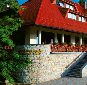 Hotel Relaks Wellness & SPA, Hotels  Karpacz - big - 15