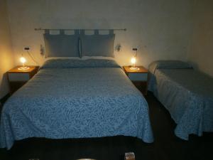Albergo Vecchio Pavone - Hotel - Borgaro Torinese