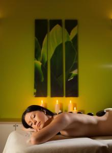 Hotel Relaks Wellness & SPA, Hotels  Karpacz - big - 24