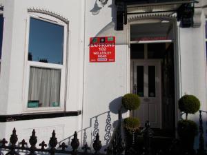 obrázek - Saffrons Guest House