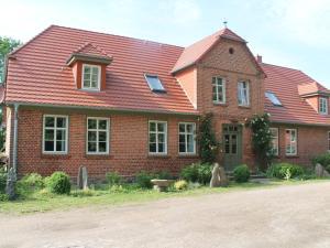 Garten West - Warnow