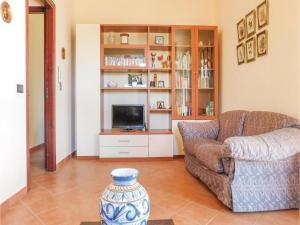 Villa Laura, Prázdninové domy  Campofelice di Roccella - big - 5