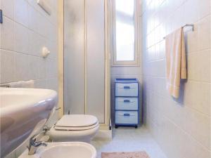Villa Laura, Prázdninové domy  Campofelice di Roccella - big - 9