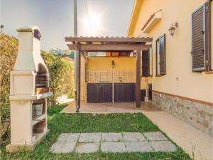 Villa Laura, Prázdninové domy  Campofelice di Roccella - big - 8