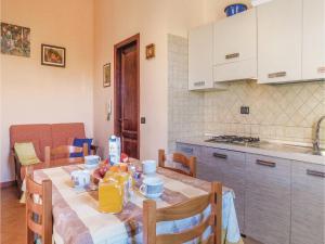 Villa Laura, Prázdninové domy  Campofelice di Roccella - big - 19