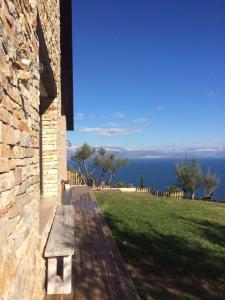 Platanos Villa Achaia Greece