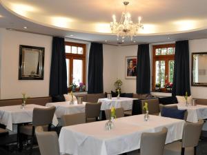 Villa Waldperlach by Blattl, Affittacamere  Monaco di Baviera - big - 27
