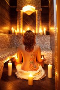 Hotel Relaks Wellness & SPA, Hotels  Karpacz - big - 26