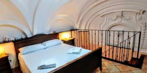 L'atrio di San Gennaro - AbcAlberghi.com