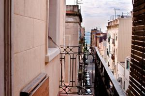 obrázek - Barceloneta Suites Apartments Beach