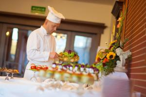 Hotel Relaks Wellness & SPA, Hotels  Karpacz - big - 21