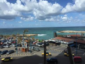 Апартаменты Glem View 1, Александрия