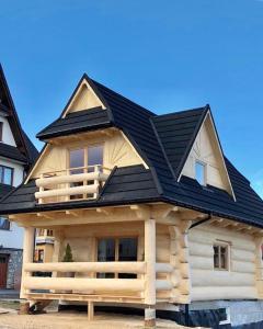 Domek u Czerników - Hotel - Bialka Tatrzańska