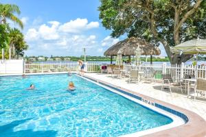 Sea Club II Cottages by Beachside Management, Vily  Siesta Key - big - 161
