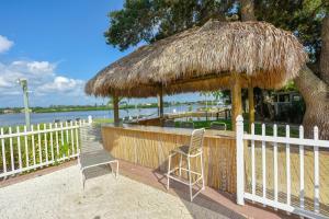 Sea Club II Cottages by Beachside Management, Vily  Siesta Key - big - 167