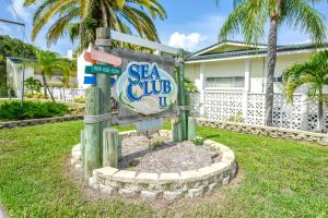 Sea Club II Cottages by Beachside Management, Vily  Siesta Key - big - 168
