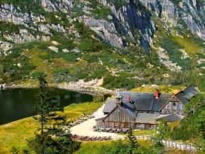 Hotel Relaks Wellness & SPA, Hotels  Karpacz - big - 27