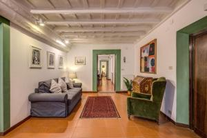 Big lovely nest in the heart of Rome - abcRoma.com