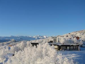 obrázek - Radisson Blu Resort, Beitostølen