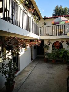 Hotel Posada Santa Teresita