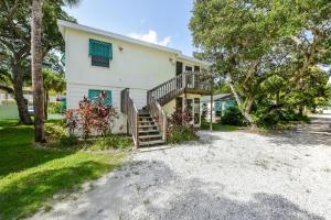 Sea Club II Cottages by Beachside Management, Vily  Siesta Key - big - 138