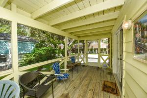 Sea Club II Cottages by Beachside Management, Vily  Siesta Key - big - 140