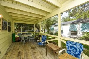 Sea Club II Cottages by Beachside Management, Vily  Siesta Key - big - 141