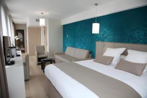 Best Western Premier Why Hotel (12 of 122)