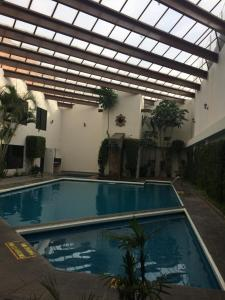 Radisson Hotel Del Rey Toluca, Hotels  Toluca - big - 28