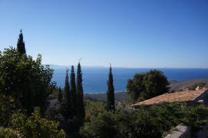 Les Villas de Qeparo - Qeparo
