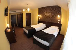Hotel Alta, Отели  Brzozów - big - 17