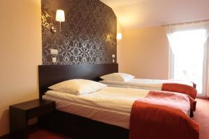 Hotel Alta, Hotely  Brzozów - big - 20