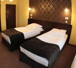 Hotel Alta, Hotely  Brzozów - big - 21