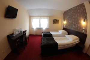 Hotel Alta, Hotely  Brzozów - big - 24