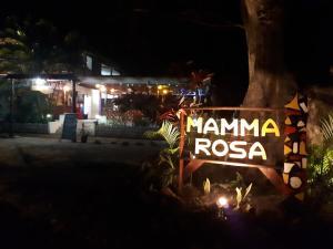 Mamma Rosa Aparthotel, Nosara