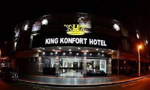 King Konfort Hotel