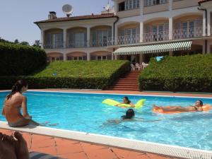 Villa Bianca - AbcAlberghi.com
