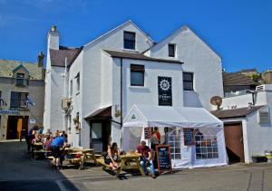 Ferry Inn, Inns  Stromness - big - 15