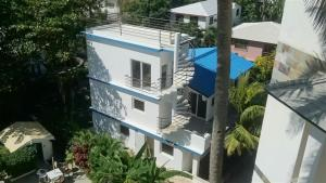 Casa Vela Azul, Cabarete