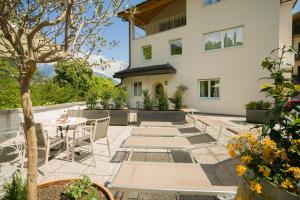 Villa am Gries Apartments