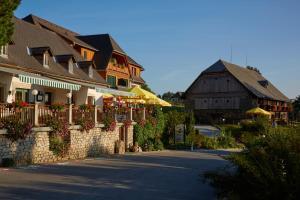 Hotel zum Steinhauser - Fladnitz an der Teichalm