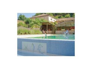 Three-Bedroom Holiday Home in Catelnaud de Grateca., Ferienhäuser  Soubirous - big - 9