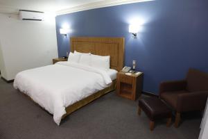 Radisson Hotel Del Rey Toluca, Hotels  Toluca - big - 15