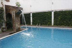 Radisson Hotel Del Rey Toluca, Hotels  Toluca - big - 21